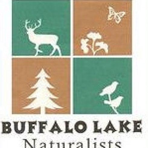 Buffalo Lake Naturalists Club Logo