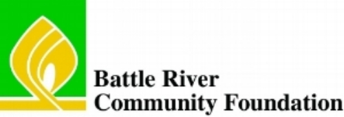 Battle River Community Foundation Logo