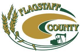 Flagstaff County Logo